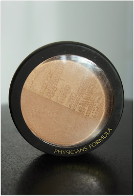 Physicians Formula City Glow New York City Bronzer