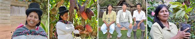 Fair Trade Bolivia