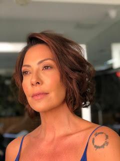 Atriz será filha de Antonio Fagundes na novela 'Bom Sucesso' — Foto: Divulgação