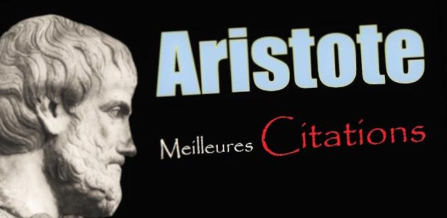 Aristote : Le philosophe grec