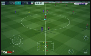 Download Latest FTS 19 Mod PES 2019