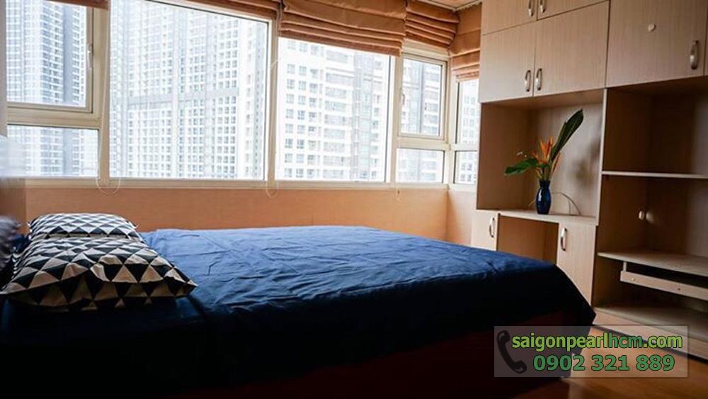 Bán căn hộ Saigon Pearl 2 phòng ngủ 89m2 - hình 4