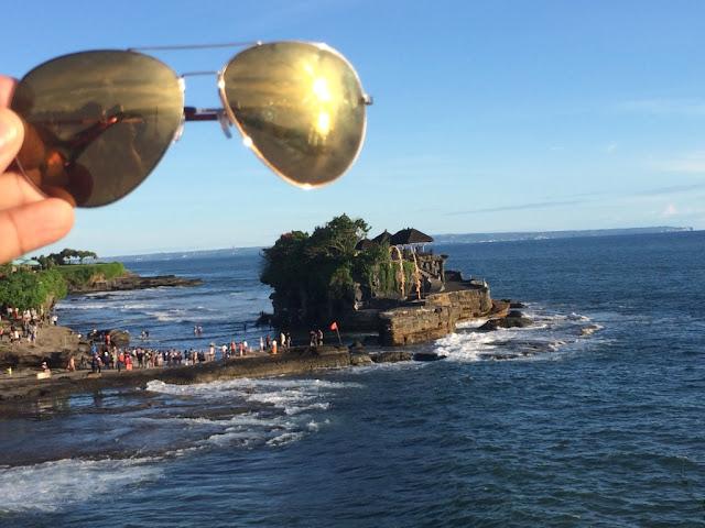 Tanah Lot, Bali - foto - Very barus