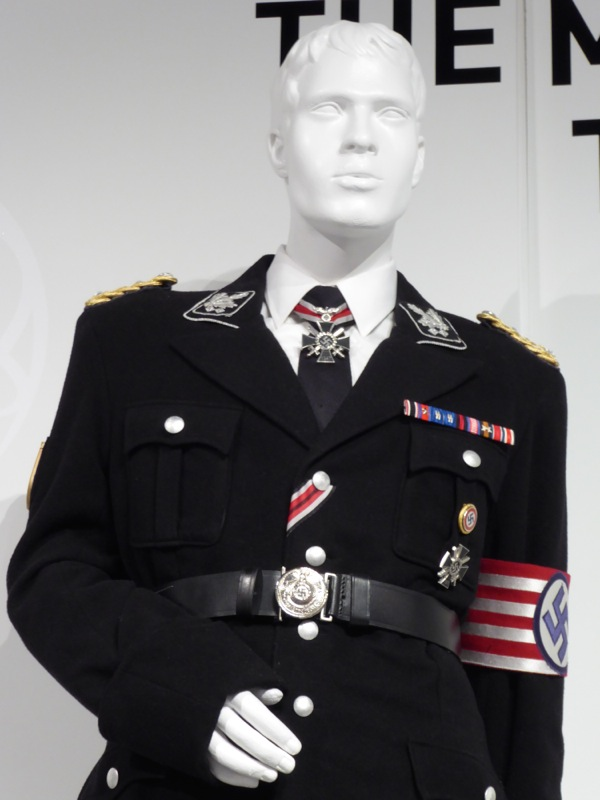 Man in the High Castle John Smith Nazi costume
