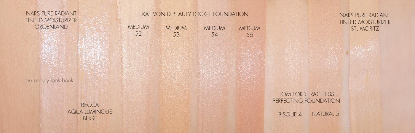 Kat Von D Archives The Beauty Look Book