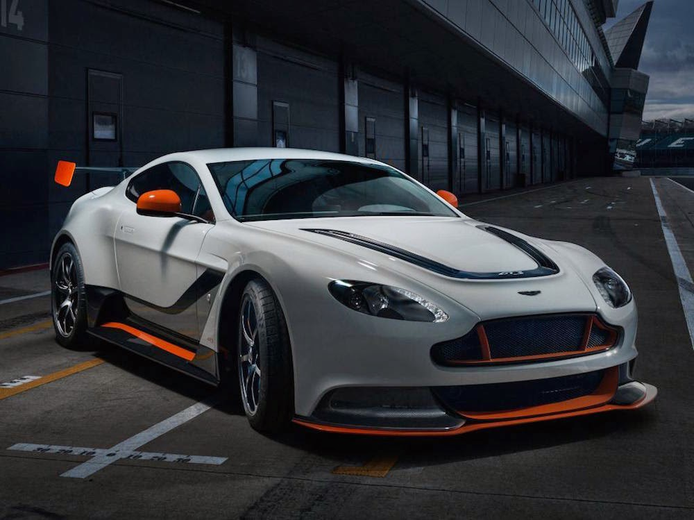 aston martin une nouvelle vantage gt3 de 600 ch pieces auto moins cher. Black Bedroom Furniture Sets. Home Design Ideas