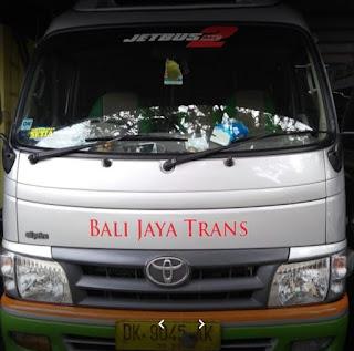 Armada Balijayatrans Surabaya