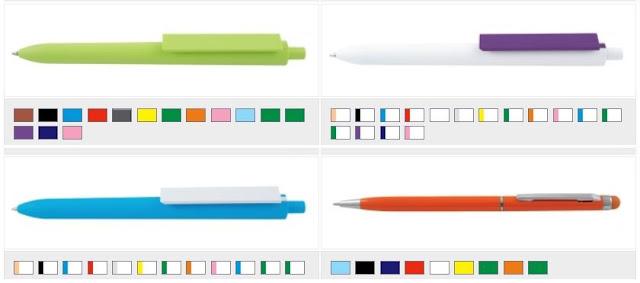 producent długopisów