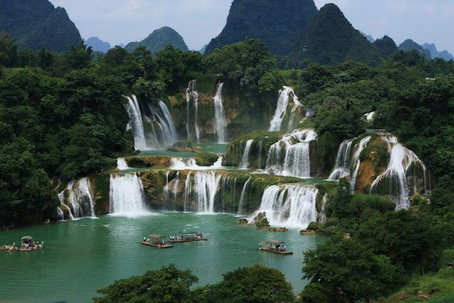 Cao Bang, Best Cities to Visit in Vietnam