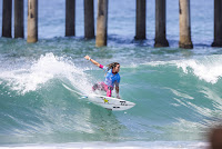 9 Courtney Conlogue Vans US Open of Surfing foto WSL Kenneth Morris