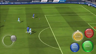 200MB]PES 2018 APK+DATA FOR ANDROID - GamerKing