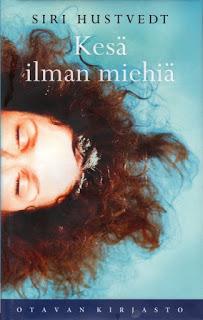 Tulipahan luettua Elena Ferranten Hylkäämisen päivien lisäksi toinenkin  kirja 6cd08d297b