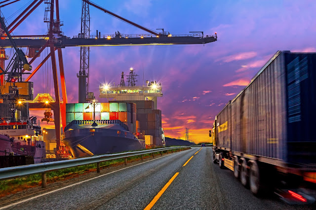 On-Demand Logistics Are Changing The Trucking Industry