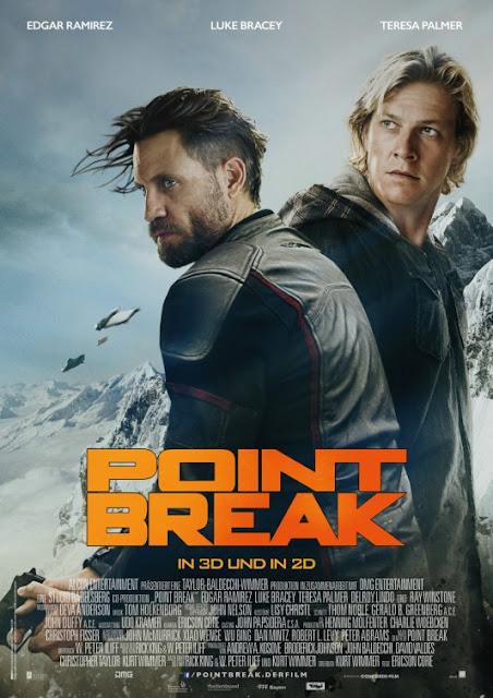 Point Break 2015 Bluray Subtitle Indonesia