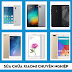 Nhưng lưu ý khi thay mặt kính Xiaomi Note 5