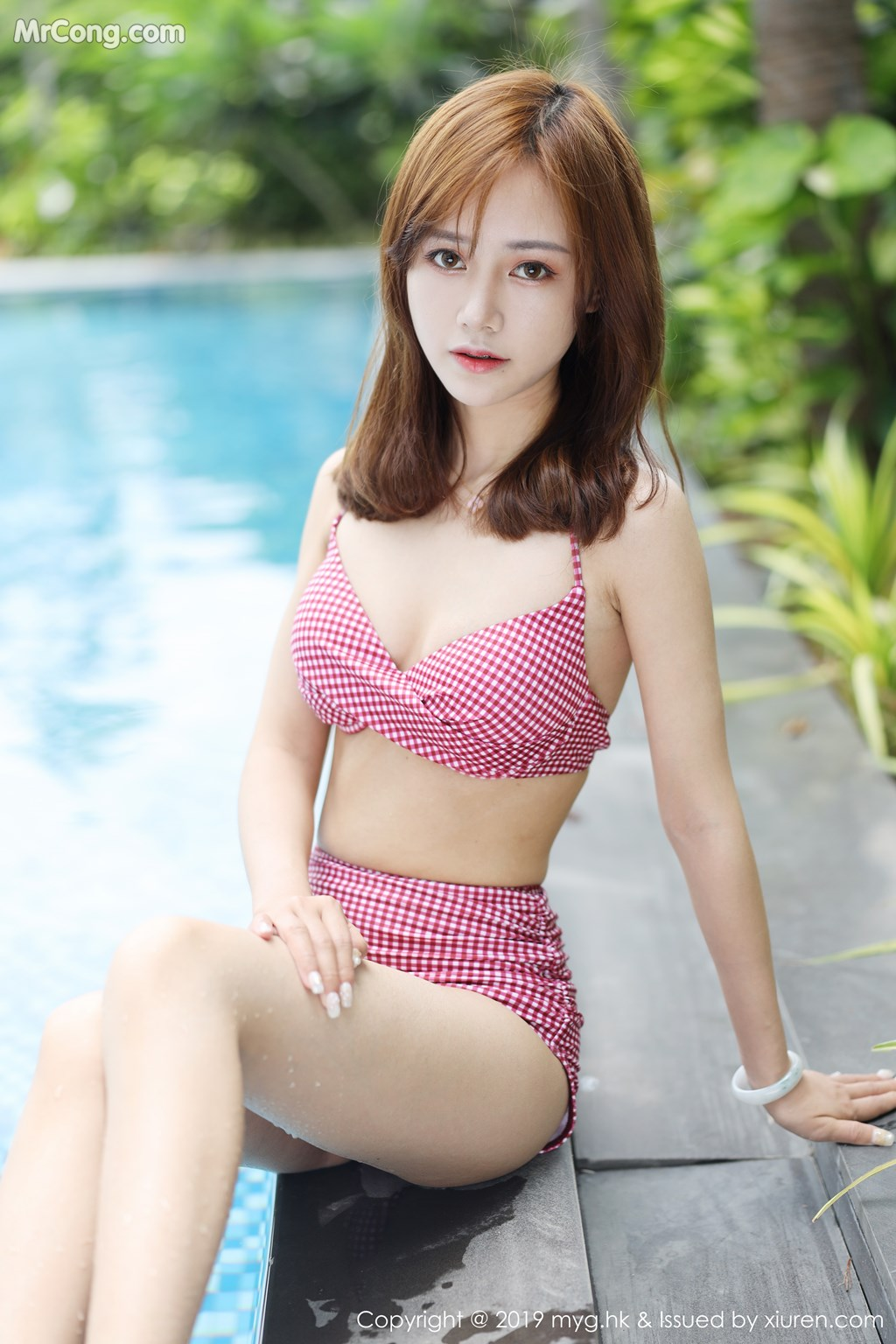 Image MyGirl-Vol.356-real-MrCong.com-008 in post MyGirl Vol.356: 羽住real (55 ảnh)