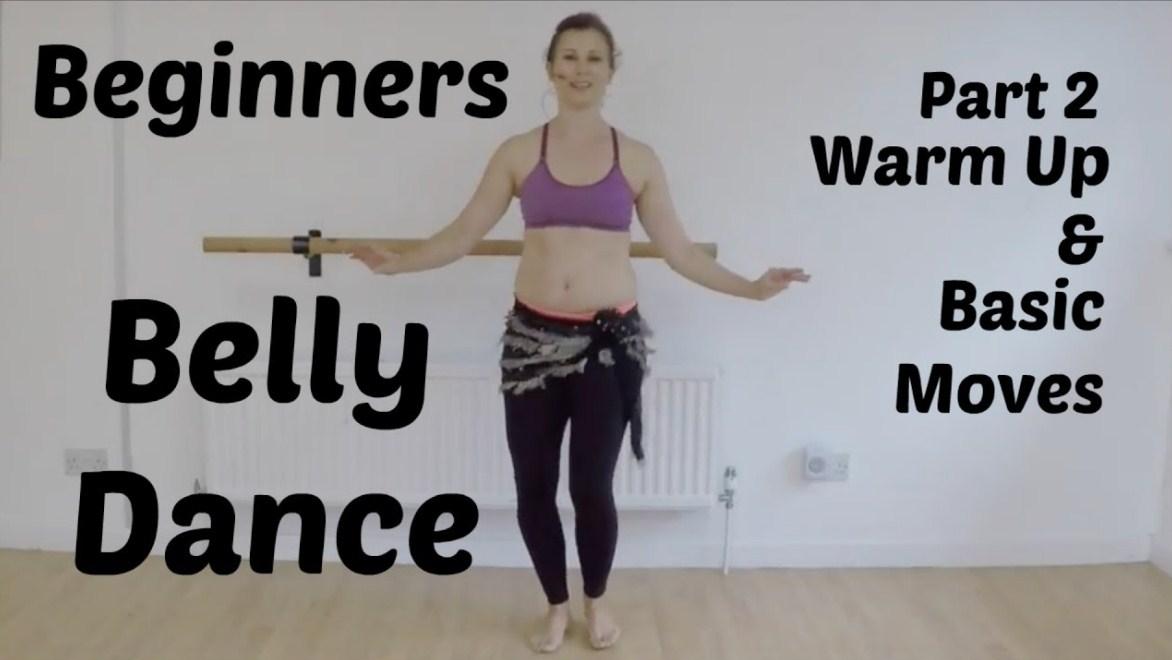 Panduan Pemula Untuk Memulai Belly Dancing Studio