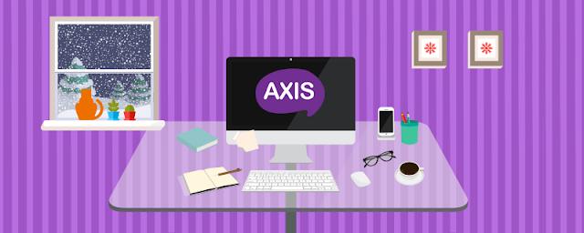 Tarif Internet Murah Axis Hitz 2017