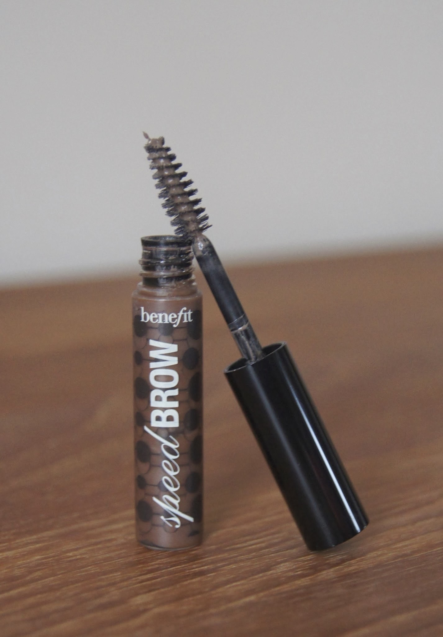 Benefit Speed Brow Review