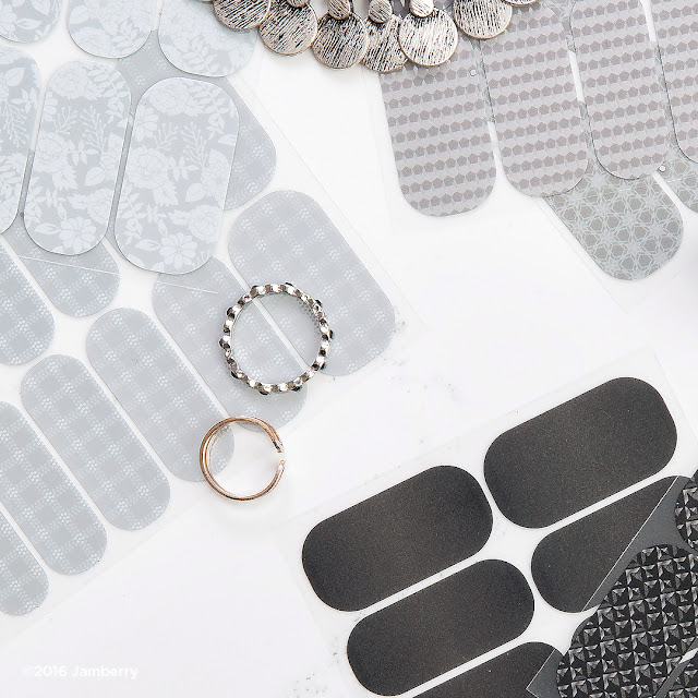 trendy  december stylebox jamberry