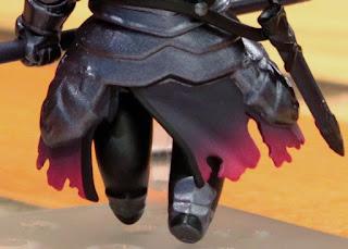 "Galería fotográfica del Nendoroid Avenger/Jeanne D'Arc (Alter) de ""Fate/Grand Order"" - Good Smile Compnay"