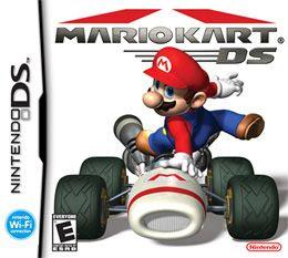 Mario Kart DS, NDS, Español, Mega, Mediafire