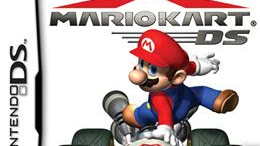 Mario Kart DS [NDS] [Español] [Mega]