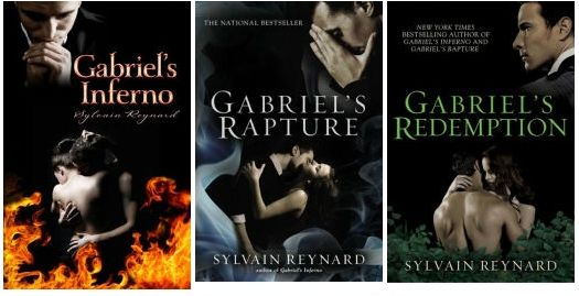 Gabriel's Inferno Trilogy
