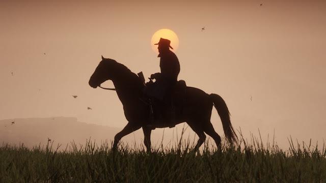 Red Dead Redemption 2 filtra información: Battle royale, ciclo día / noche y más