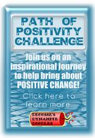 Challenge Blog Badge