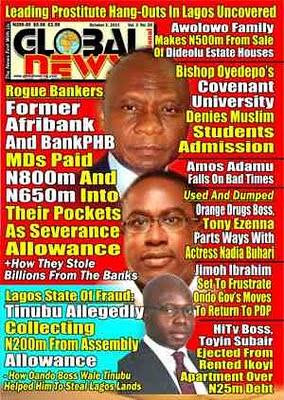 Bishop Oyedepo's Covenant University Denies Muslim Students Admission 1