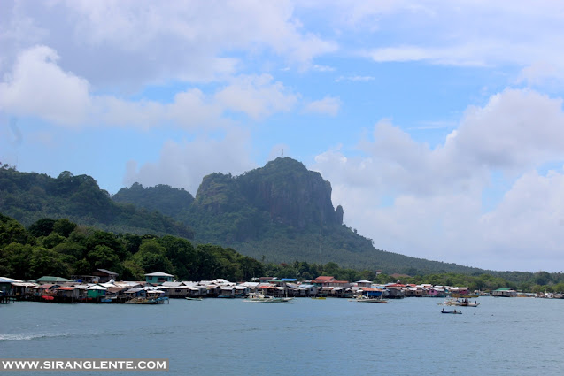 tourist destinations in Tawi-Tawi