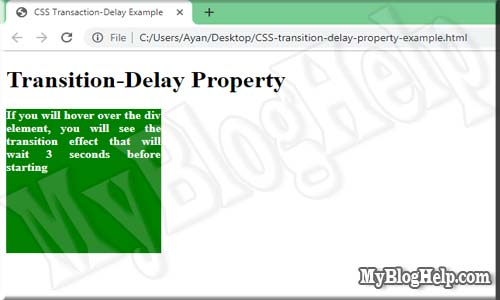CSS-transition-delay-example