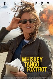 Watch Whiskey Tango Foxtrot Online Free Putlocker