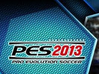 Free Download PES Pro Evolution Soccer 2013 Full Version