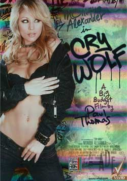 Cry Wolf (2006)