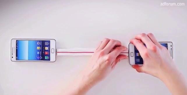買手機送手環!Android手環公益配對,捐血量提升3倍