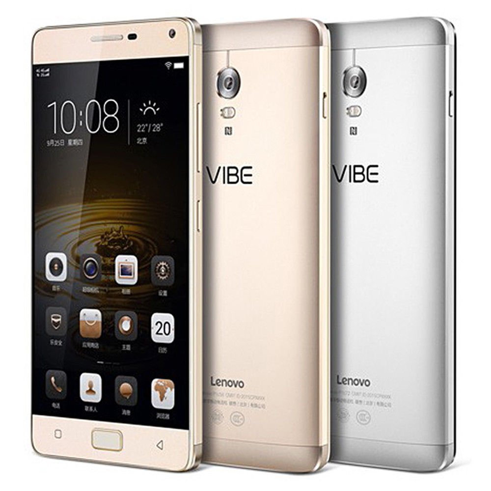 Lenovo Vibe P1 Android 6 0 Marshmallow update rolling out in India