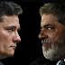 E a prisão de Lula? Agora é com Sergio Moro