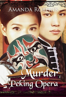 Murder at the Peking Opera