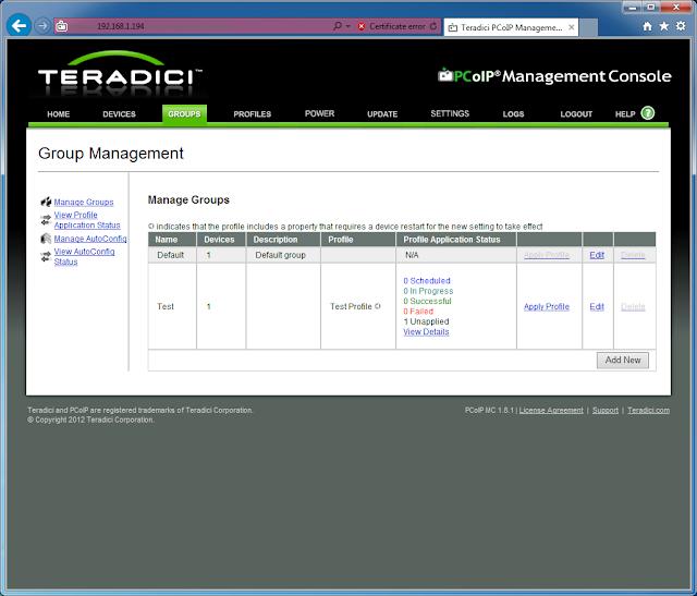 Pcoip Management Console Vm - mysticsoftmore