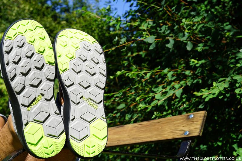 Columbia Techsun Sandals