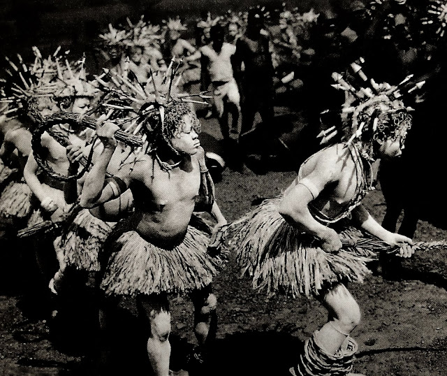 MusicRepublic CENTRAL AFRICAN REPUBLIC – REPUBLIQUE CENTRAFRICAINE  Centre-Afrique – Danses de la Forêt – Harmonia Mundi – HM 733