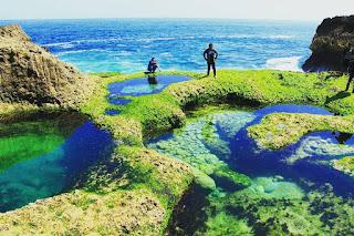 Wisata Pantai Di Tulungagung Jawa Timur Terbaru