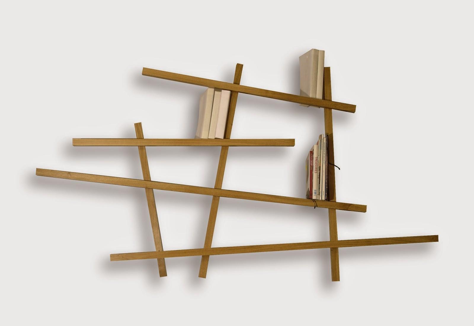 une semaine paris for t bricoler une tag re design bluffante. Black Bedroom Furniture Sets. Home Design Ideas