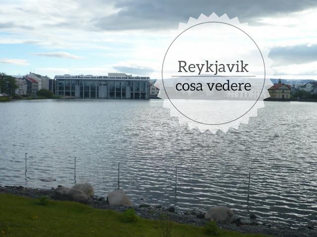 5 cose da vedere a Reykjavik. il lago tjorn