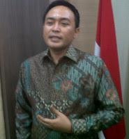 Badrut Tamam ,S.Psi Bendahara DPW PKB Jatim