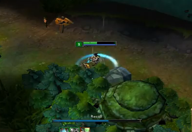 League of Legends Hilesi Summoners Rift Grinder indir