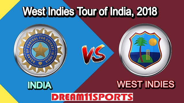 India vs West Indies 3rd ODI Match Prediction Dream11