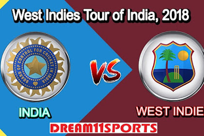India vs West Indies 3rd ODI Match Prediction Dream11